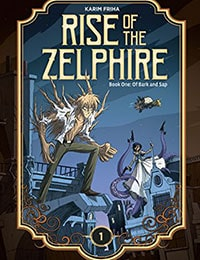 The Rise of the Zelphire
