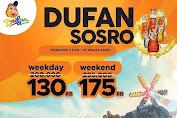 Harga Promo DUFAN SOSRO Diskon Spesial Bulan Februari - Maret 2020