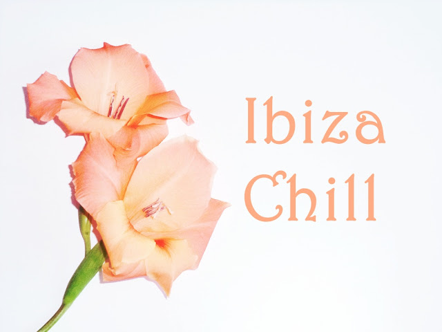 Ibiza Chill - mój kolor lata Indigo Nails ♥