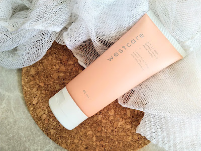 westcare all in one brightening face wash