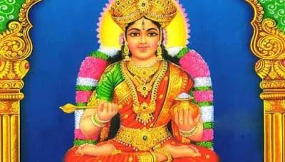 அன்னதோஷம்