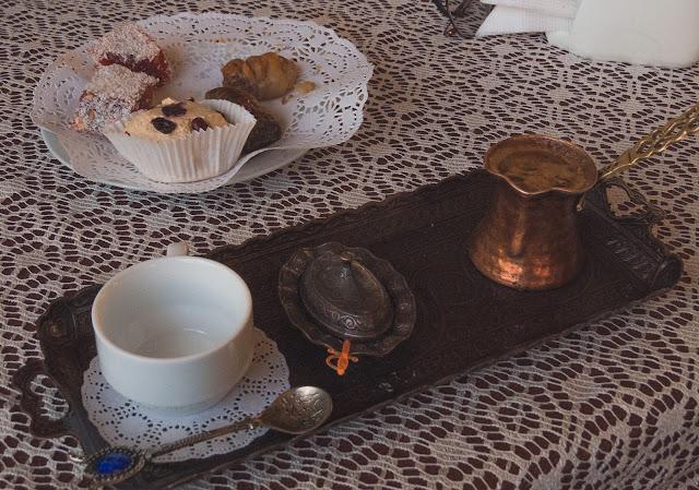 бахчисарай музей кофе