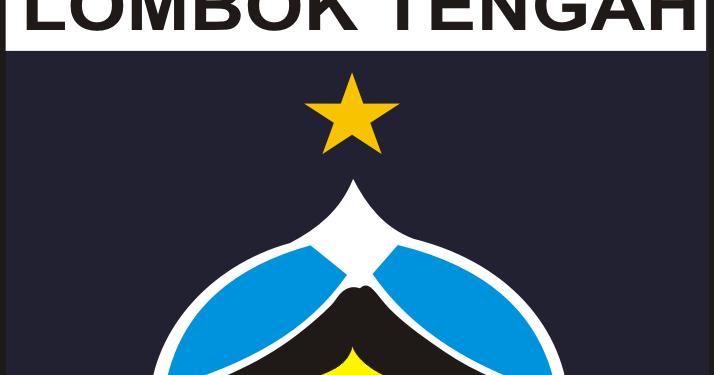 Logo Logo Kabupaten Dan Kota Logo Kabupaten Lombok Tengah Nusa Gambarbagusmu