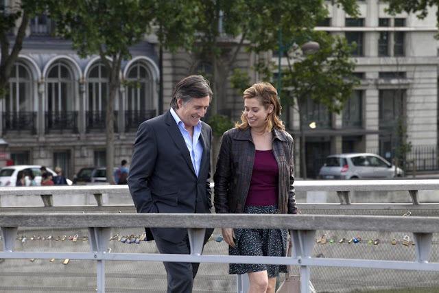 Fotograma: El tiempo de los amantes (2013)
