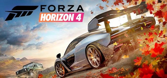 Forza Horizon 4 - Download