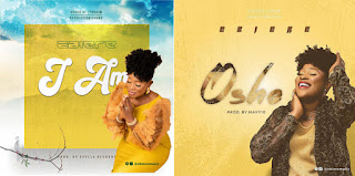 Download Music | Ebiere - I am & Oshe