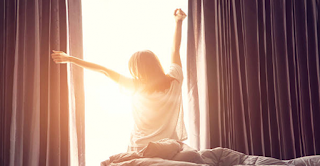 Getting Up Early Reduces The Risk Of Developing Breast Cancer, According To A Study