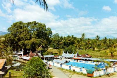 Tempat Wisata Yang Terkenal di Payakumbuh (Kabupaten Lima Puluh Kota)