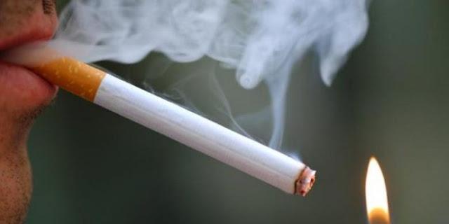 Kebiasaan Merokok Bisa Tingkatkan Resiko Kanker Hidung