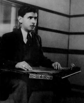 a284dbaf0 Nato a Damasco il 22 Novembre 1932 Salim Sarwa è stato un grandissimo  musicista e compositore Siriano.