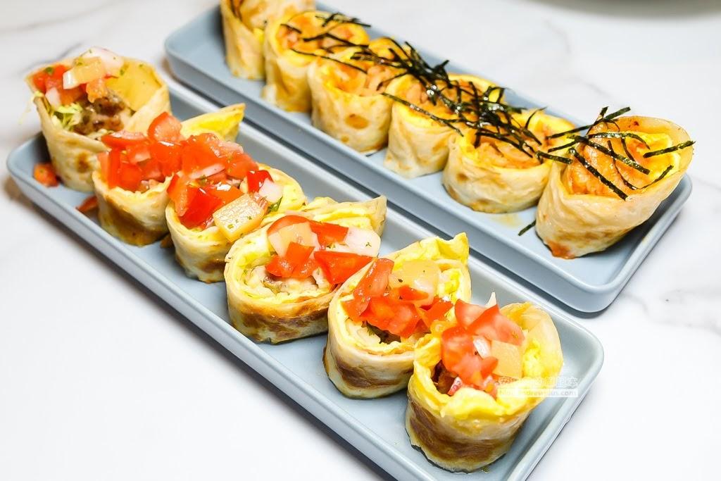 蘆洲早午餐,丄青初食,三民高中站早午餐