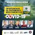 Em parceria com deputado federal Luiz Ovando, Contar promove audiência sobre tratamento à Covid-19