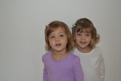 Anak Gadis Kembar Tercantik Di Dunia  - liataja.com