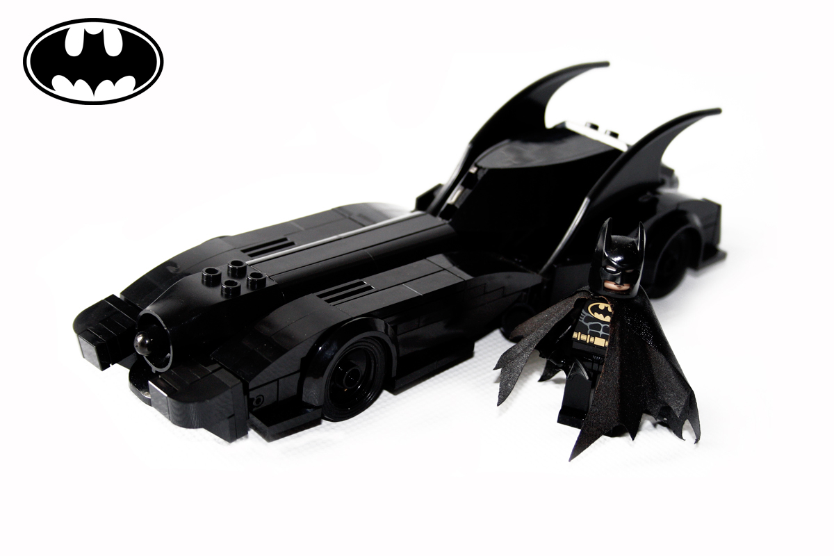 lego batman 3 batmobile - photo #44