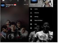 BBM MOD Noah Apk v3.2.0.6 Terbaru By Trangga Ken