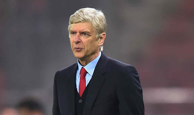 Coach Arsene Wenger says 'mature' Arsenal can halt Barcelona march
