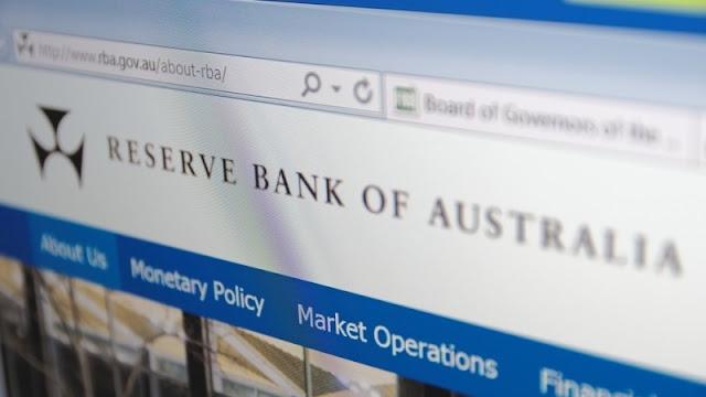 Австралия: протокол заседания правления Резервного банка по денежно-кредитной политике