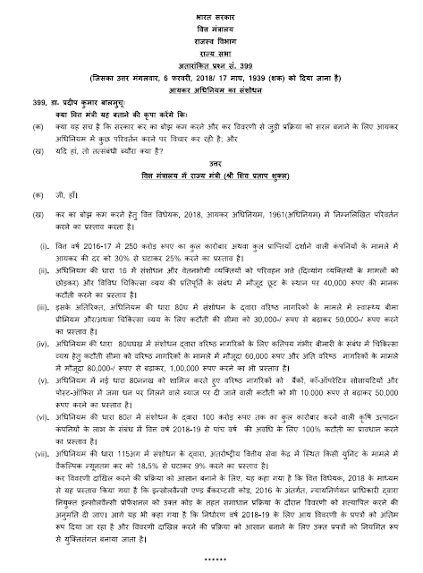 revision-of-income-tax-act-rajya-sabha-question-hindi-govempnews