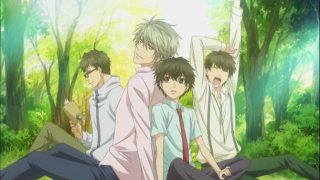 OVA de Super Lovers se estrenará el 1 de septiembre junto con el tomo 11 del manga