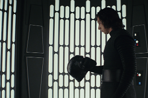 "Review of ""Star Wars: The Last Jedi"""