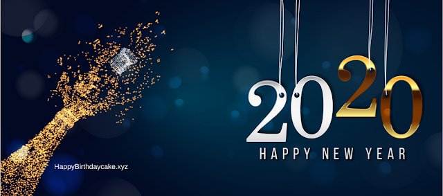 Happy New Year 2020 Sms Text Messages And Greetings Happy