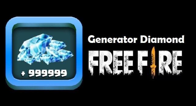 generator diamond ff no human verification