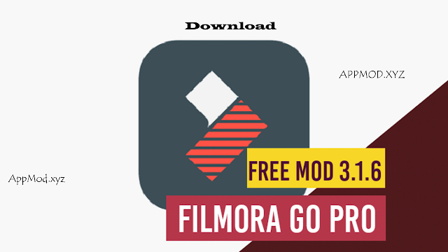 FilmoraGo Pro Mod Apk Download