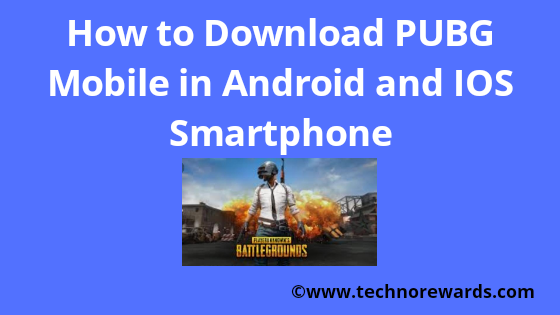 How to download PUBG Mobile on Android and iOS smartphone: Step-by-step guide