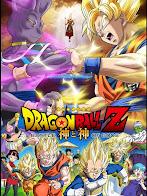 Dragon Ball Z:Trận chiến giữa những vị Thần