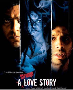 More Piya Tore Bina Lyrics From A Strange Love Story (2011)