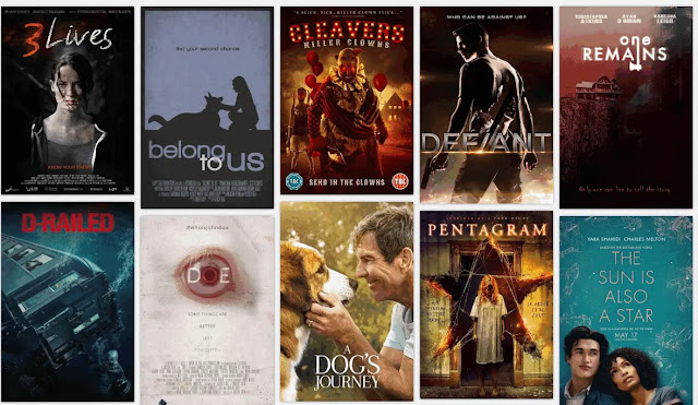 احصل على تردد قنوات الأفلام الأجنبية الجديدة والغير مشفرة على النايل سات وعرب سات  2019