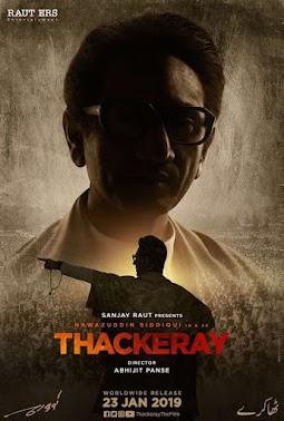 Thackeray (2019) Subtitle Indonesia