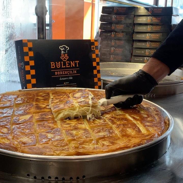 bülent börekçilik fiyatlar kampanyalar şubeler börek yenecek yerler kahvaltı yerleri