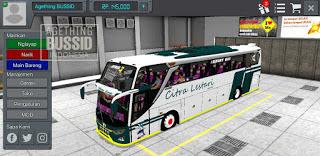 Download Mod Bussid Full Aksesoris Terbaru 2021