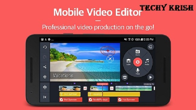 11 Best Mobile Video Editing Apps