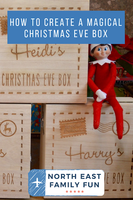 How to Create a Magical Christmas Eve Box