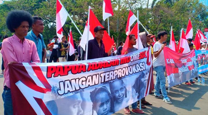 Masalah Papua Merupakan Urusan Dalam Negeri Indonesia