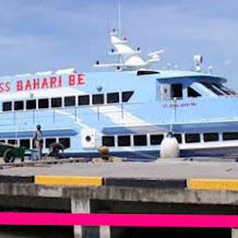 Jadwal Keberangkatan Kapal Express Bahari 8E Gresik Bawean