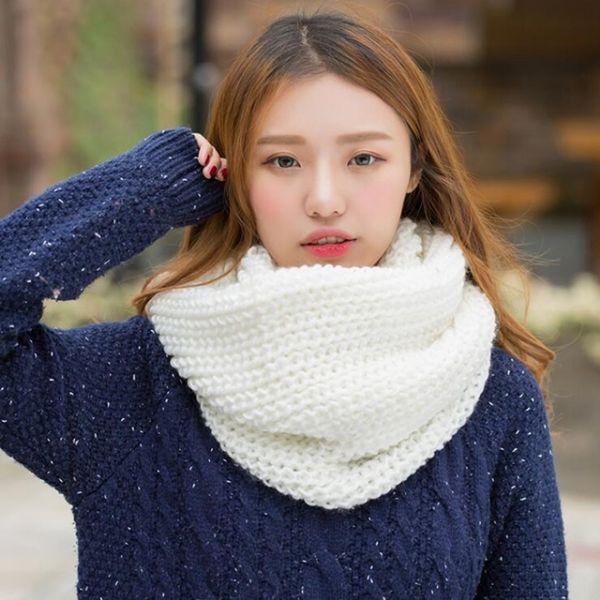 Trang phục len dành cho mùa đông