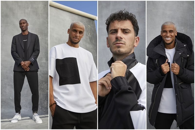 NetWork, Beşiktaş JK Futbol Takımı'nın resmi giyim sponsoru oldu