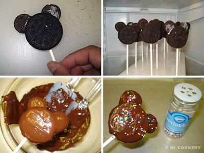 Aprende C 243 Mo Hacer Bocadillos De Minnie Mouse Para