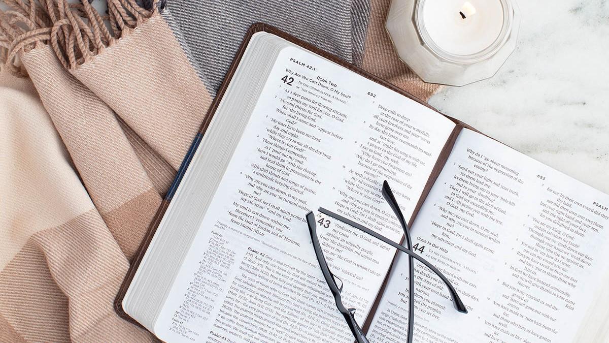 Visão Geral: Livro de Provérbios