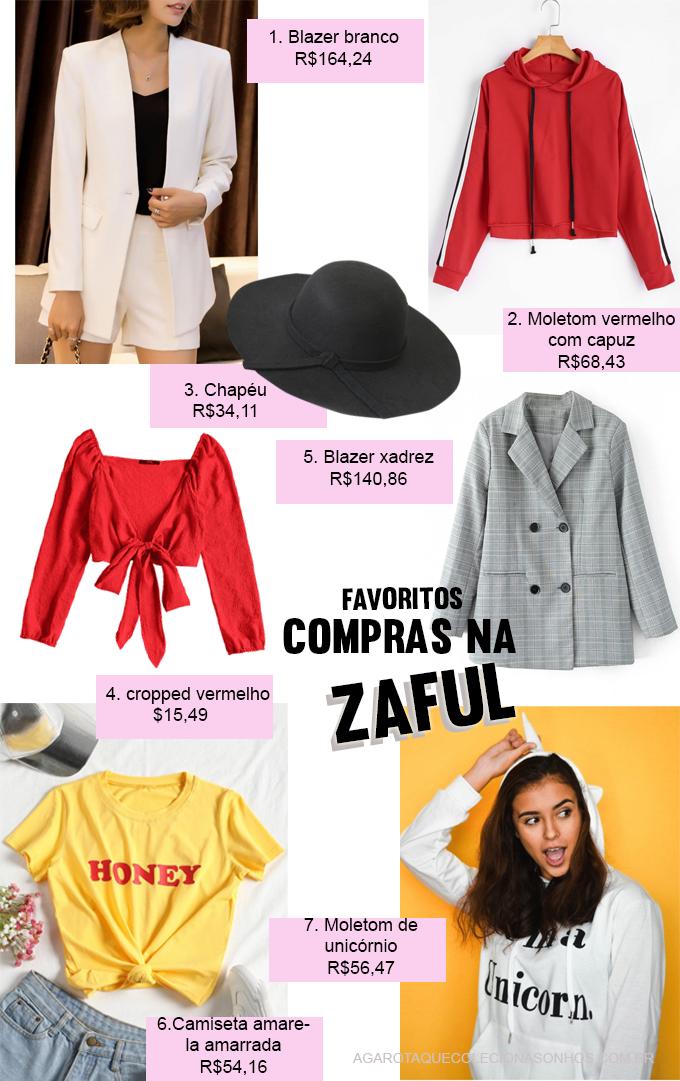 0059c4dd3 Zaful - loja online internacional que entrega no Brasil - A Garota ...
