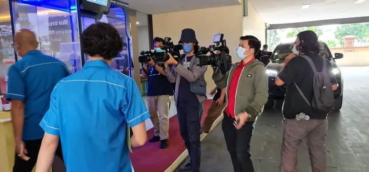 Sebut Islam Arogan, DPP KNPI Laporkan Abu Janda ke Mabes Polri