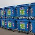 Ο μπλε κάδος και η μαφία της ανακύκλωσης στην Ελλάδα