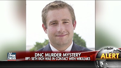UPDATES: Seth Rich  Seth%2BRich%2Bwas%2Bin%2Bcontact%2Bwith%2BWikileaks