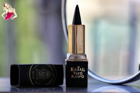 Kajal - czytaj dalej »