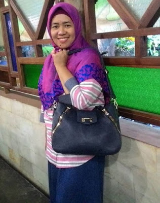 Masih Bingung Pilih Baju Lebaran Untuk Silaturahmi? Kepoin Sharing Ini Yuk