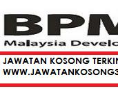 Jawatan Kosong BPMB 22 Disember 2016