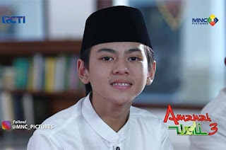 Bilal Amanah Wali 3